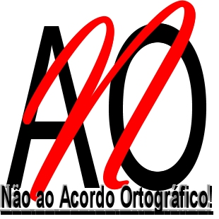 logótipo da ILC contra o AO