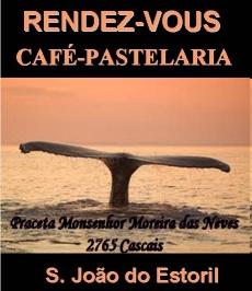 Café Pastelaria Rendez-Vous
