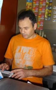 Jorge Rabaça