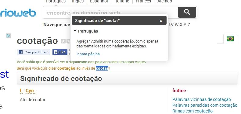 cootarcootacao