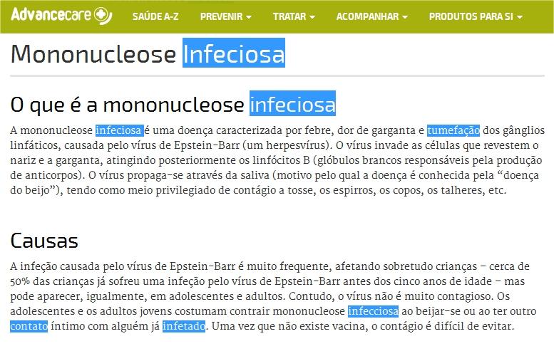 infeciosa_tumefacao