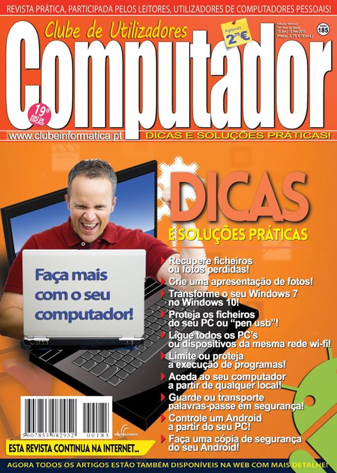 revistacomputador
